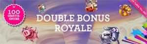 Double Bonus Royale