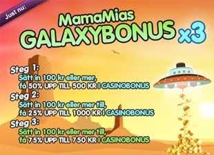 Galaxybonus x3