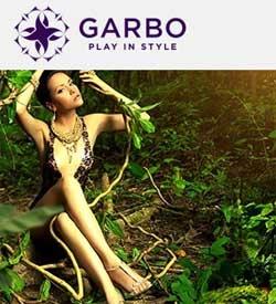 Garbo kvinna