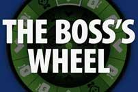 The bosses wheel