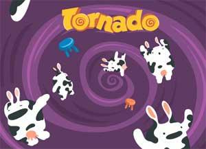 Tornado Farm Escape hos Casumo