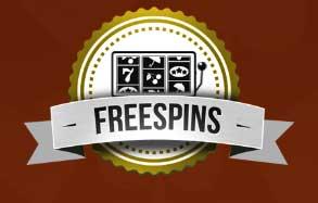 Freespins hos Mr Green