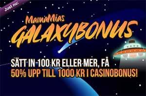 Galaxybonus