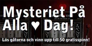 Mysteriet på Alla Hjärtans Dag