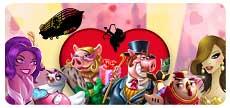 Piggy Riches hjärta