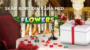 Skäm bort din kära med Flowers