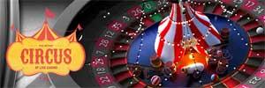 Circus Roulette