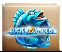 Lucky Angler låda