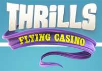 Thrills flygande casino