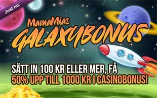 Galaxybonus den 11 april