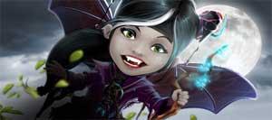 Saga vampyr