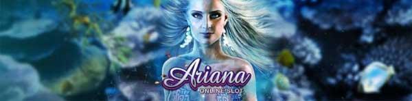 Arianna spelautomat