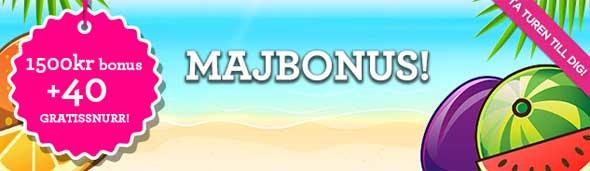 Majbonus