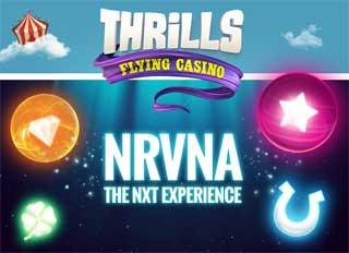 NRVNA hos Thrills