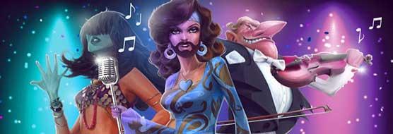 CasinoSaga Eurovision