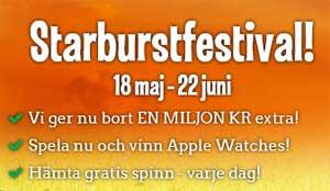 Starburstfestival