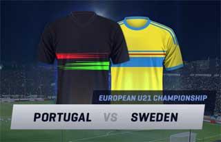 Portugal Sweden