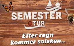 Semesterkampanj