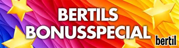 Bertils bonusspecial