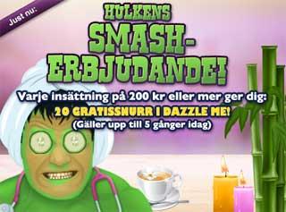 Smash Niklas den 27 augusti 2015