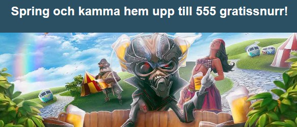 Aliens boss hos CasinoHeroes