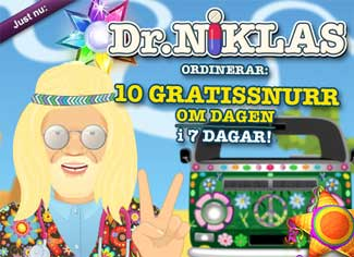 Dr Niklas den 21 september
