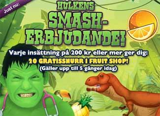 Smash erbjudande den 3 september 2015