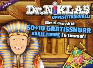 Dr Niklas 29 oktober 2015