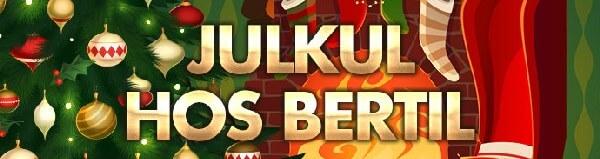 Julkul hos Bertil