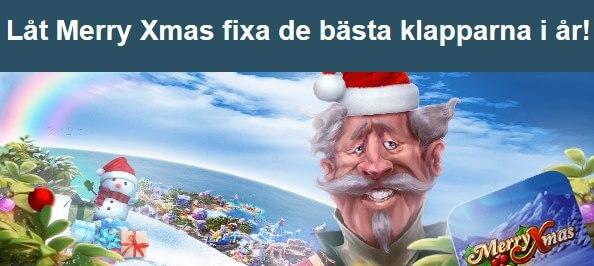 Merry Xmas CasinoHeroes