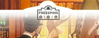 Mr Green freespins