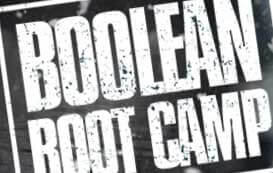Boolean Boot Camp
