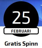 25 feb
