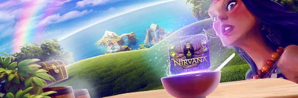 CasinoHeroes Nirvana