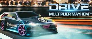Drive Multiplier