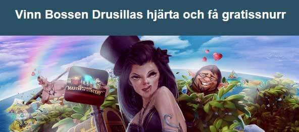 Drusilla Fantasini
