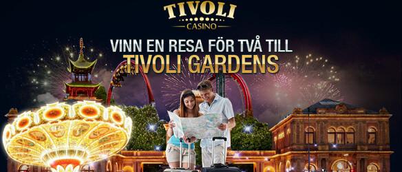 tivoli casino 50 free spins