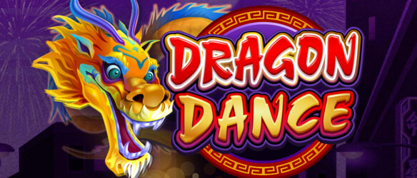 paf casino dragon dance