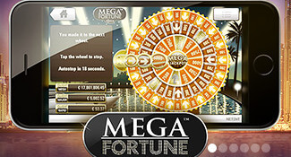 betsson mega fortune