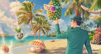mr green hawaii