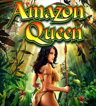 dunder amazon queen