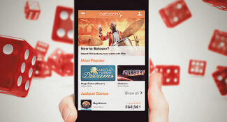betsson mobil casino