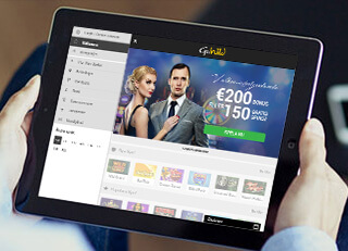 gowild casino ipad