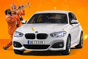 BMW Betsson