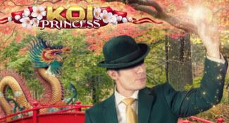 mr green casino koi princess roulette