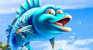 casinocruise lucky fish
