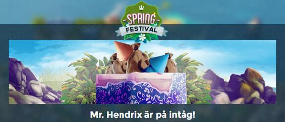 Jimi Hendrix Slot - Spela det här spelet gratis Online