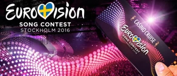 casinocruise eurovision 2016