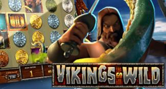 vikings go wild free spins svea