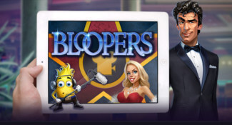 maria casino bloopers